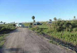 El abogado acusado por asociación ilícita recuperó la libertad en Tostado