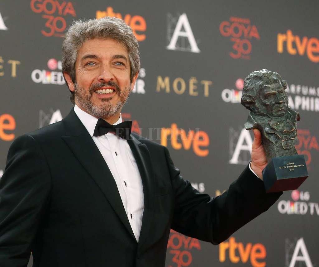 Darín es uno de los actores más convocantes de habla hispana. <strong>Foto:</strong> Archivo