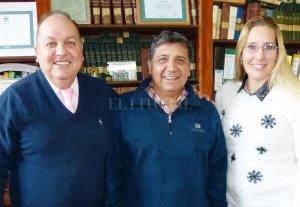 El presidente de la Confederación Santafesina de Cooperadoras Escolares participará de un encuentro en Mendoza