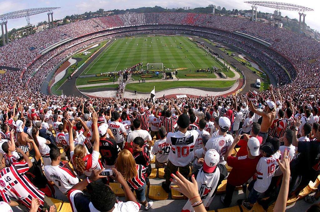 Colón ganó en Brasil e hizo historia para Argentina — Copa Sudamericana