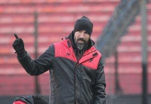 """Domínguez: """"Si hay un jugador que no quiere venir, que no venga"""""""