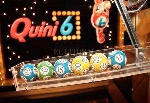 Quini 6 sortea 110 millones de pesos