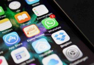 El uso de WhatsApp y Messenger se incrementó un 50%