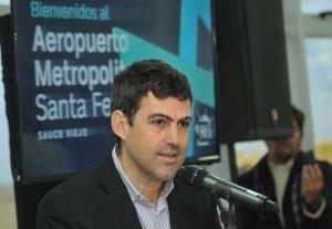 Con la llegada de Flyest, la ciudad tendrá 5 vuelos diarios a Buenos Aires