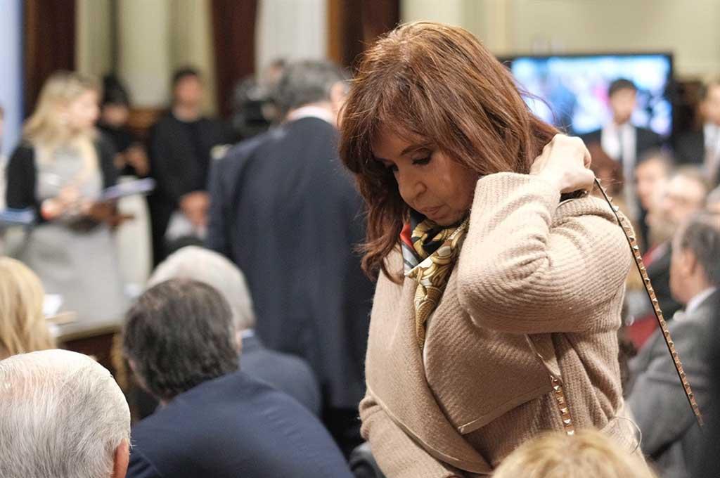 <strong>Foto:</strong> La Nación