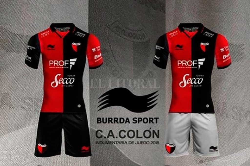 Crédito: Prensa Club Atlético Colón
