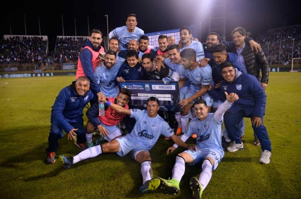 Crédito: Copa Argentina