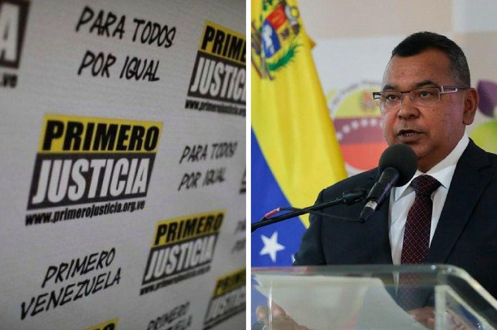 El ministro del Poder Popular para Interior, Justicia y Paz, Néstor Reverol, develó que dos drones  modelo M600 fueron utilizados para perpetrar el intento de magnicidio contra el presidente de la República, Nicolás Maduro. <strong>Foto:</strong> Internet