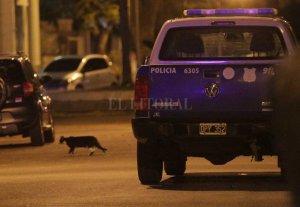 Una gresca entre vecinos dejó un muerto en Rincón - Imagen ilustrativa -