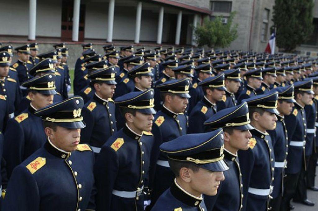<strong>Foto:</strong> Escuela Militar.
