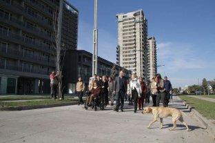 ProCreAr Parque Federal: En breve entregan las primeras viviendas