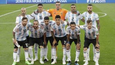 La AFA confirmó los amistosos contra Guatemala y Colombia