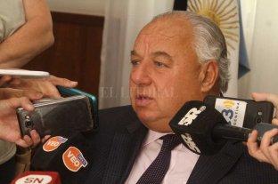 Rafael Gutiérrez pidió dar con  los autores de las balaceras