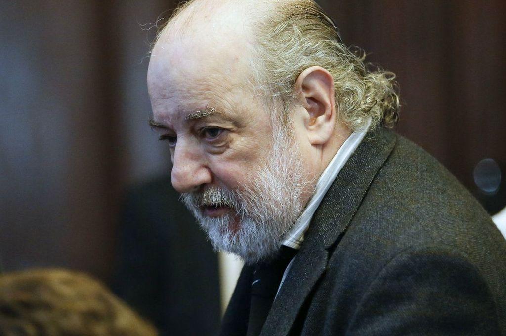 El juez Claudio Bonadío. Crédito: Internet