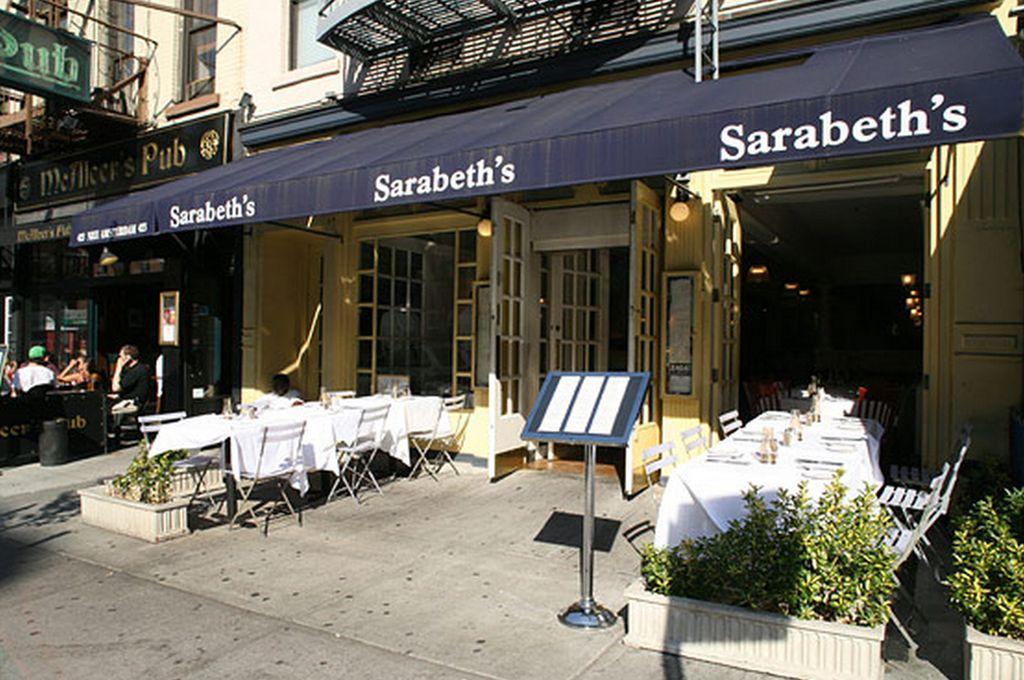 Un raro episodio tuvo lugar en el barrio neoyorquino de Upper West Side. <strong>Foto:</strong> Internet