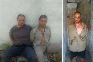 En dos semanas comienza el juicio  a los hermanos Lanatta y Schillaci