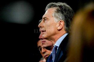 """Macri: """"No importa el resultado, hoy ganará la democracia"""""""