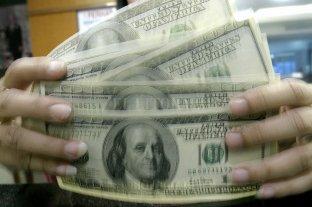 """El dólar """"colchón"""" no para"""