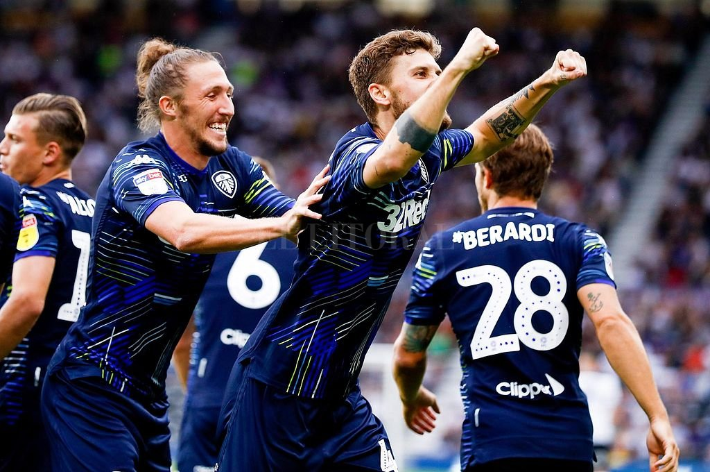 <strong>Foto:</strong> Prensa Leeds United