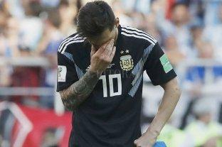 ¿Cómo regresará Messi tras el Mundial?