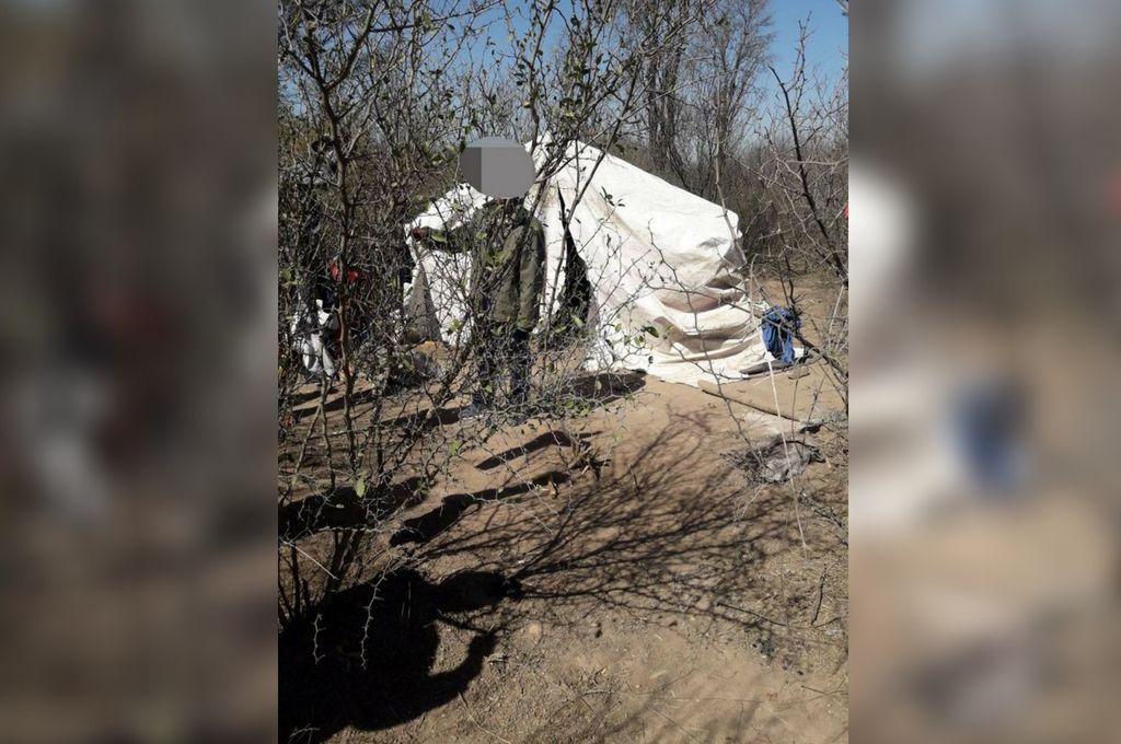 Rescataron a jóvenes esclavizados en un campo en Santiago del Estero