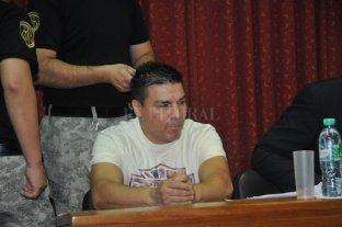 Fiscalía pidió 20 años de prisión para el ex púgil Carlos Baldomir
