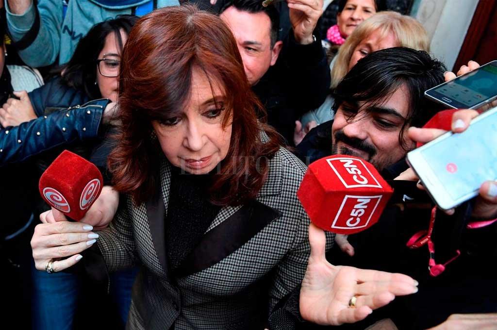 <strong>Foto:</strong> Clarín