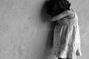 Condenado por abusar sexualmente durante años de la hija de su pareja -  -