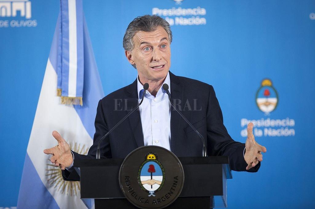 Riesgo país trepa a 745 puntos, nivel máximo en la era Macri