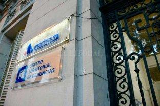 Balearon la sede de Fiscalía en Rosario