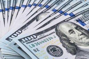 Habló Macri y en un día el dólar subió $ 2,4