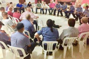 Santo Tomé: se denunciaron 75 hechos delictivos en julio