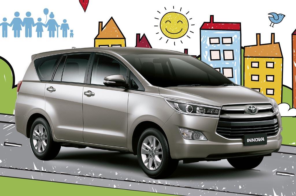 """Toyota festeja el Día del Niño en todo el país a través del """"Innova Family Day"""""""