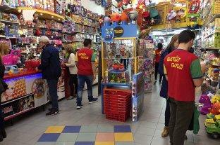 Día del Niño: promos imperdibles con Naranja en Toys Park