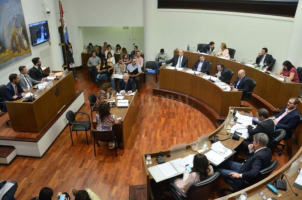 <strong>Foto:</strong> Prensa Concejo Municipal