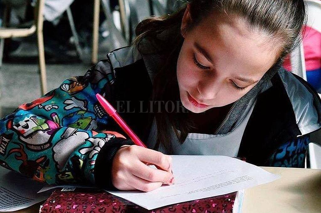 <strong>Foto:</strong> Facebook Ministerio de Educación de la Nación
