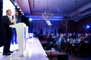 "Macri instó a empresarios a que denuncien ""pedidos indebidos"""