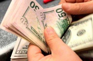 Baja el dólar y hay nuevo swap con China