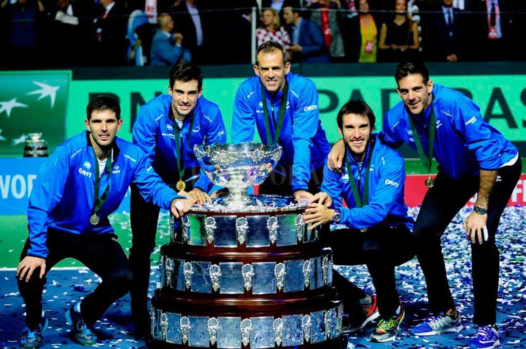 Argentina ganó la