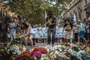 Las víctimas de los atentados de Cataluña denuncian abandono político