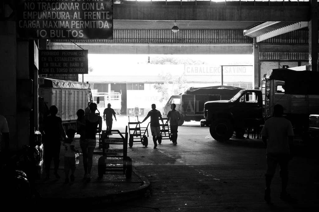"""""""Mercado"""" de Luciano Giardino, uno de los filmes que se exhibirán durante el festival. <strong>Foto:</strong> Gentileza producción"""