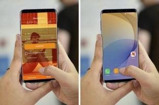 Naranja y Samsung crearon una nueva unidad de negocios