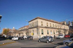"""""""Trapito"""" detenido por generar disturbios en la zona de la Facultad de Derecho"""