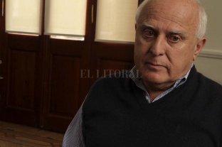 Fondo Sojero: Lifschitz intentará acordar una reacción con sus pares