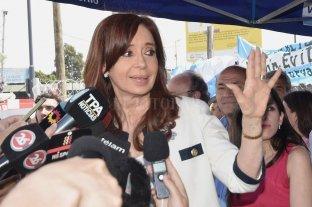 Cristina Kirchner negó haber recibido un pago para sacar un decreto