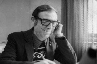 Un centenario para recordar con Riobó Caputto y Enzo Vittori