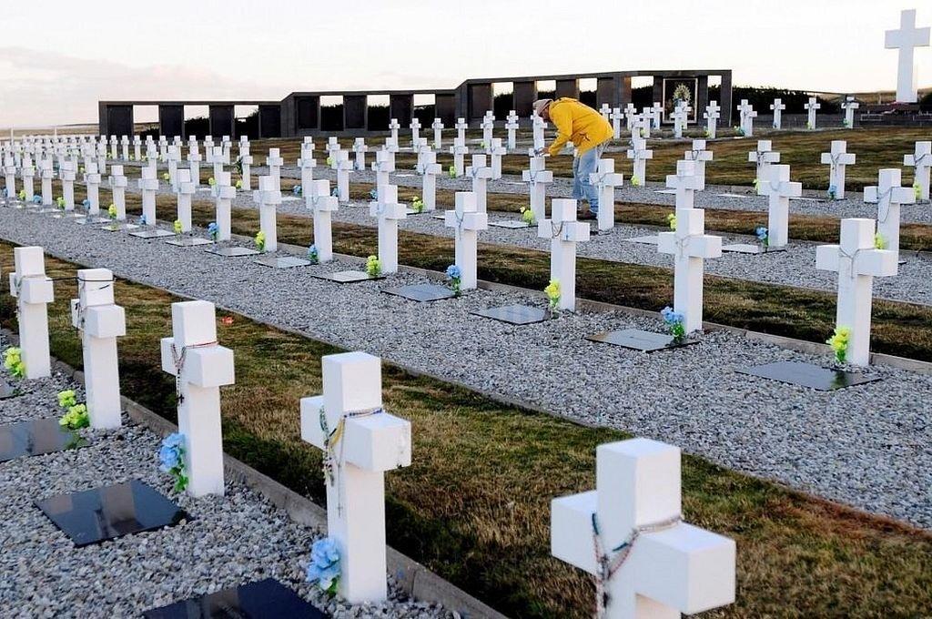 Identifican a otro soldado caído en Malvinas: ya son 97
