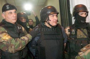 José López declaró como arrepentido y aportó datos nuevos a la causa