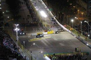 Estiman que la carrera dejará más  de 100 millones de pesos en la ciudad