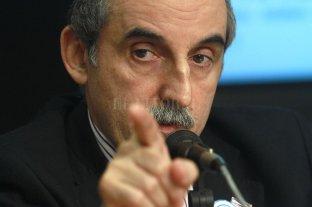 """Guillermo Moreno: """"Los cuadernos terminan con la cabeza de Macri"""""""